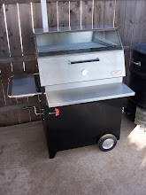 Hasty Bake Gourmet Charcoal Grill