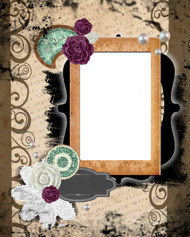 Sweetly Scrapped Free Printable Scrapbook Layout Amp Kit