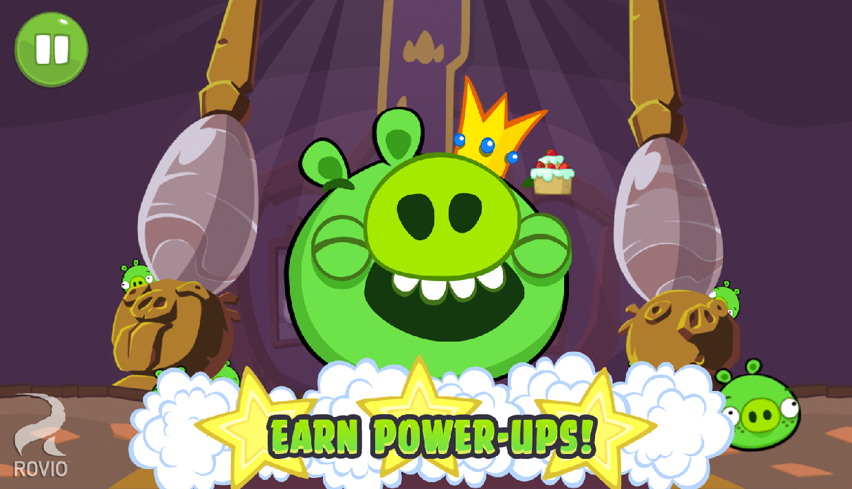 Bad Piggies HD v1.6.1 Apk Mod for Android