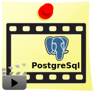 DominioTXT - PostgreSql Youtube