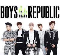 Boys Republic. Party Rock