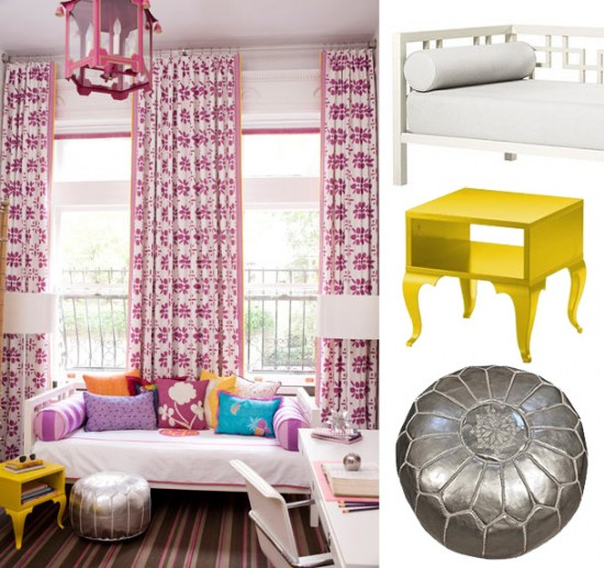 Colorful Teen Girl Bedroom Ideas-1.bp.blogspot.com
