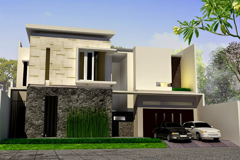 Modern Minimalist House Inspiration