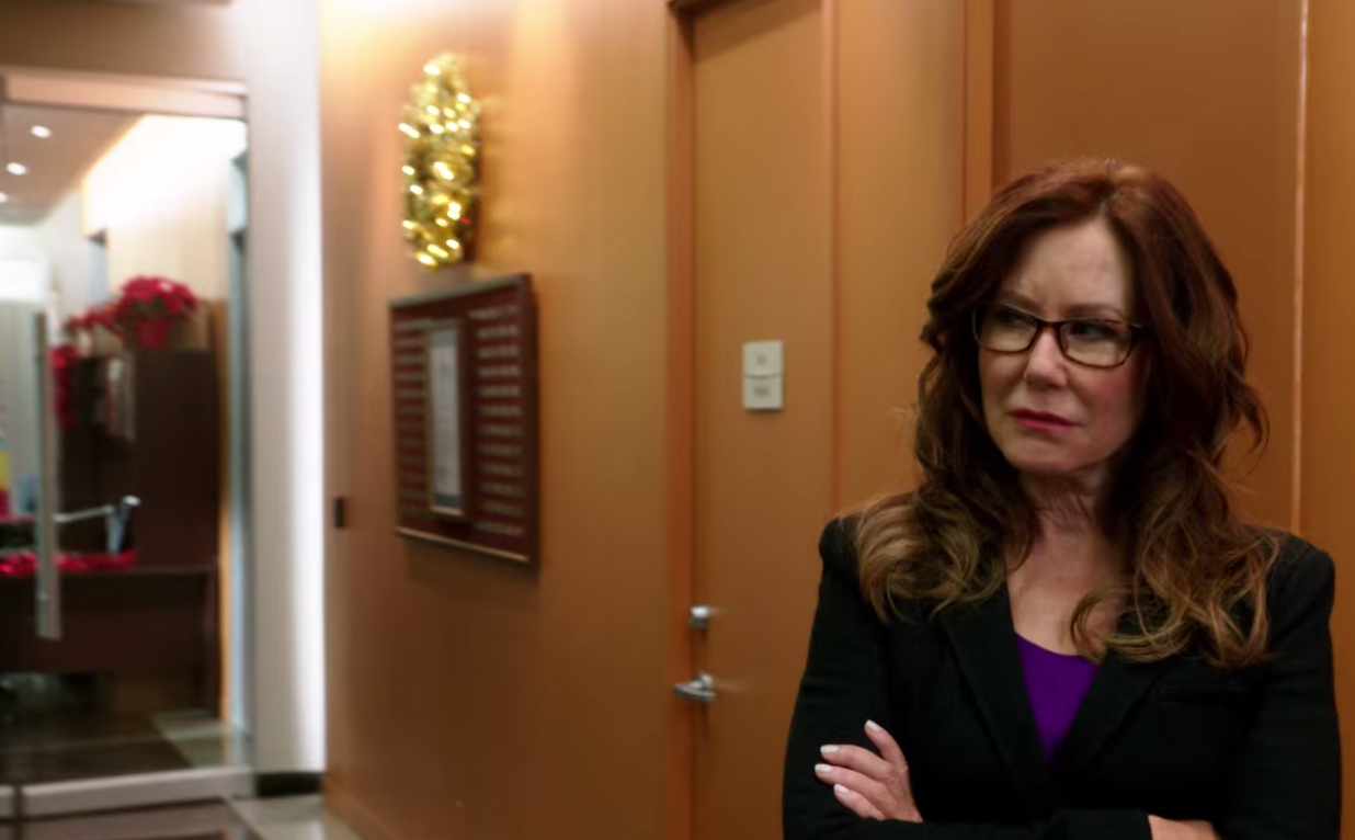 "Major Crimes - Leap of Faith - Review - ""Why Go On?"""