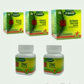 obat herbal untuk tinggi badan
