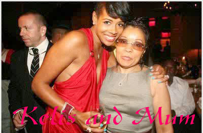 Happy Mother's Day! Meet The Mums Of Your Favourite Celebrity (Photos) 18