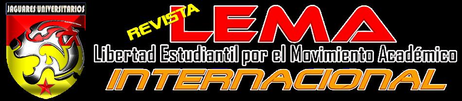 Revista Lema