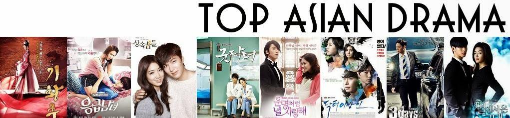 Top Asian Drama