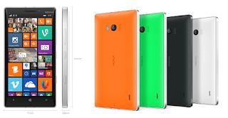 Top Spesifikasi Lumia Talkman dan Cityman, Bagus mana? kumpulan lumia