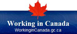 Newly arrived in Canada ? Click below.