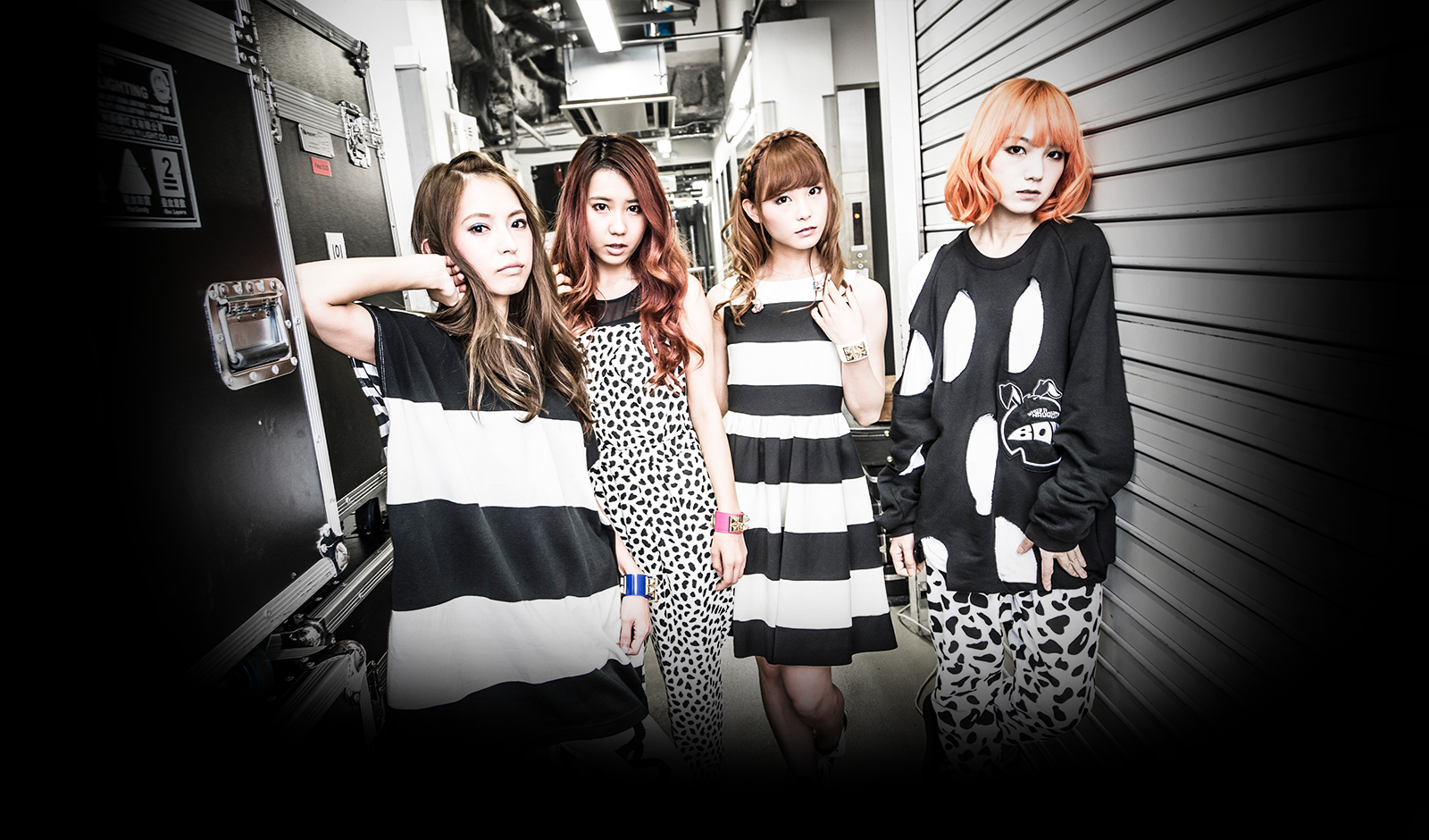 SCANDAL World Tour HELLO WORLD 2015