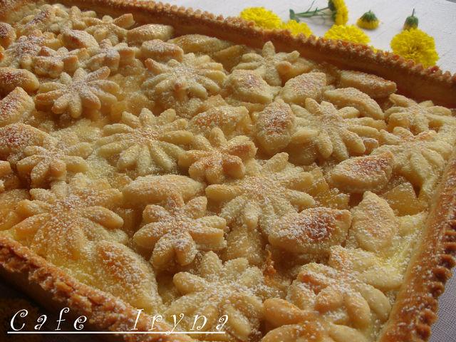 яблочный пирог очень вкусный рецепт с фото