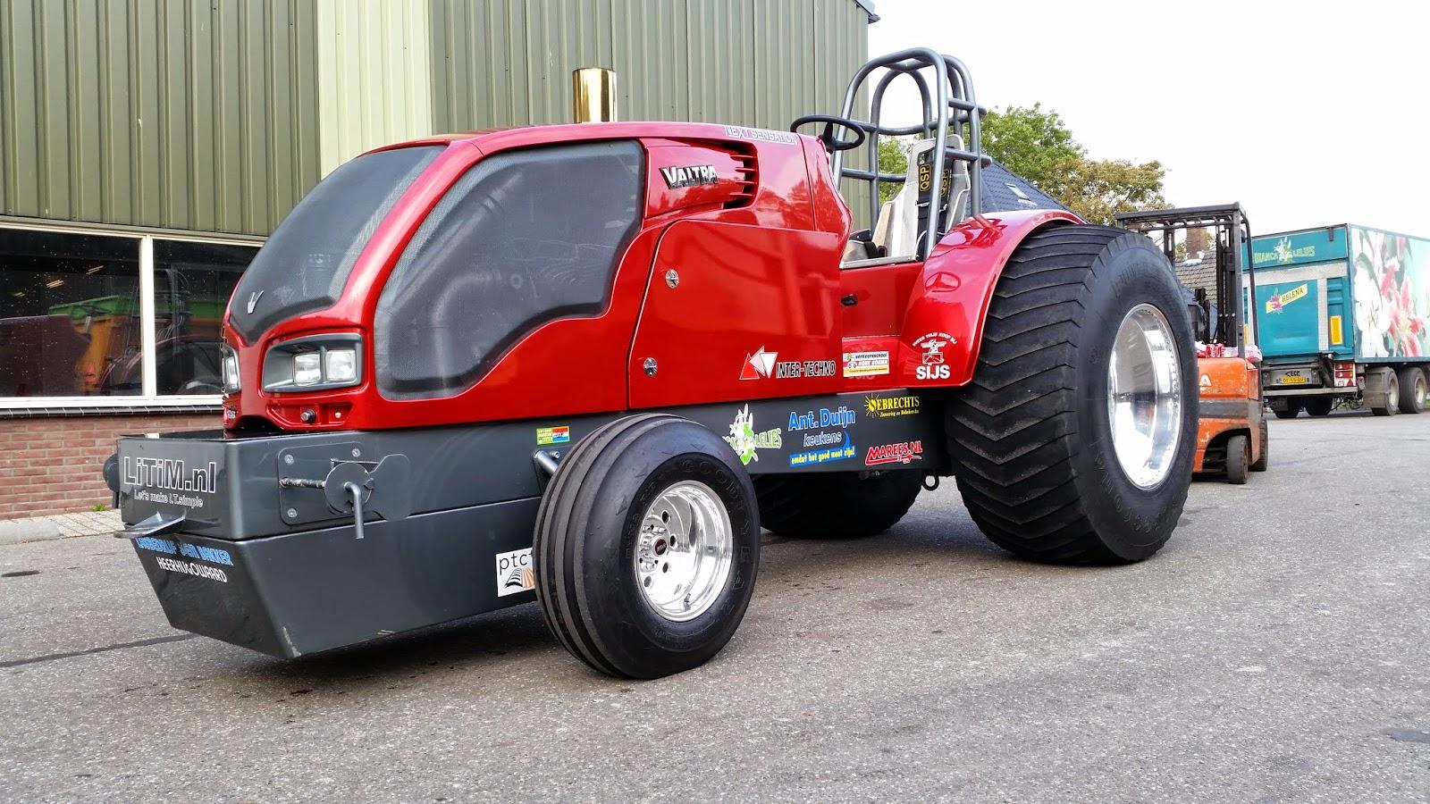 Tractor pulling news pullingworld.com: te koop for sale pro