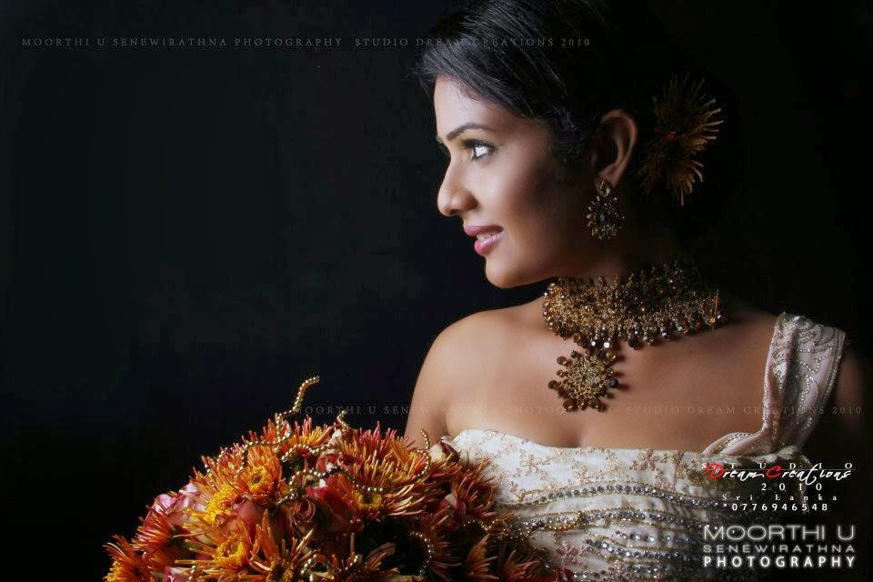 sinhala tele drama actress