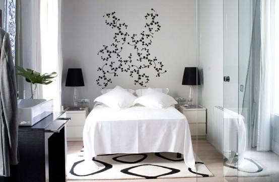 Decorar dormitorios en espacios peque os ideas para - Decoracion dormitorio pequeno ...