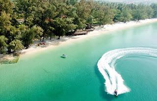 Sokha Beach Sihanoukville - Cambodia