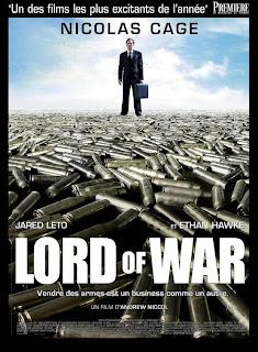 Ver pelicula Online: El Señor de la Guerra (Lord of War) 2005 subtitulada