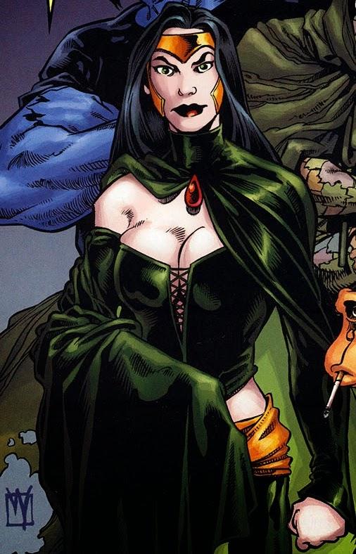 enchantress june moon dc comics cara delevigne warner bros suicide squad