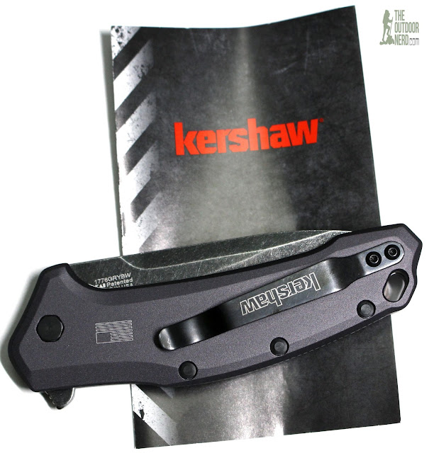 Kershaw Link EDC Pocket Knife - In Box 4