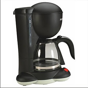 equity coffee maker on indiatimes