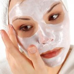 By using facial masks you can get your skin looking pristine