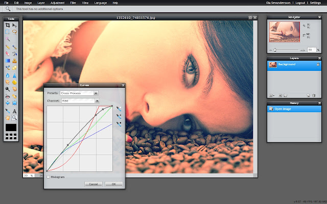 Download the latest version of Frame Photo Editor free
