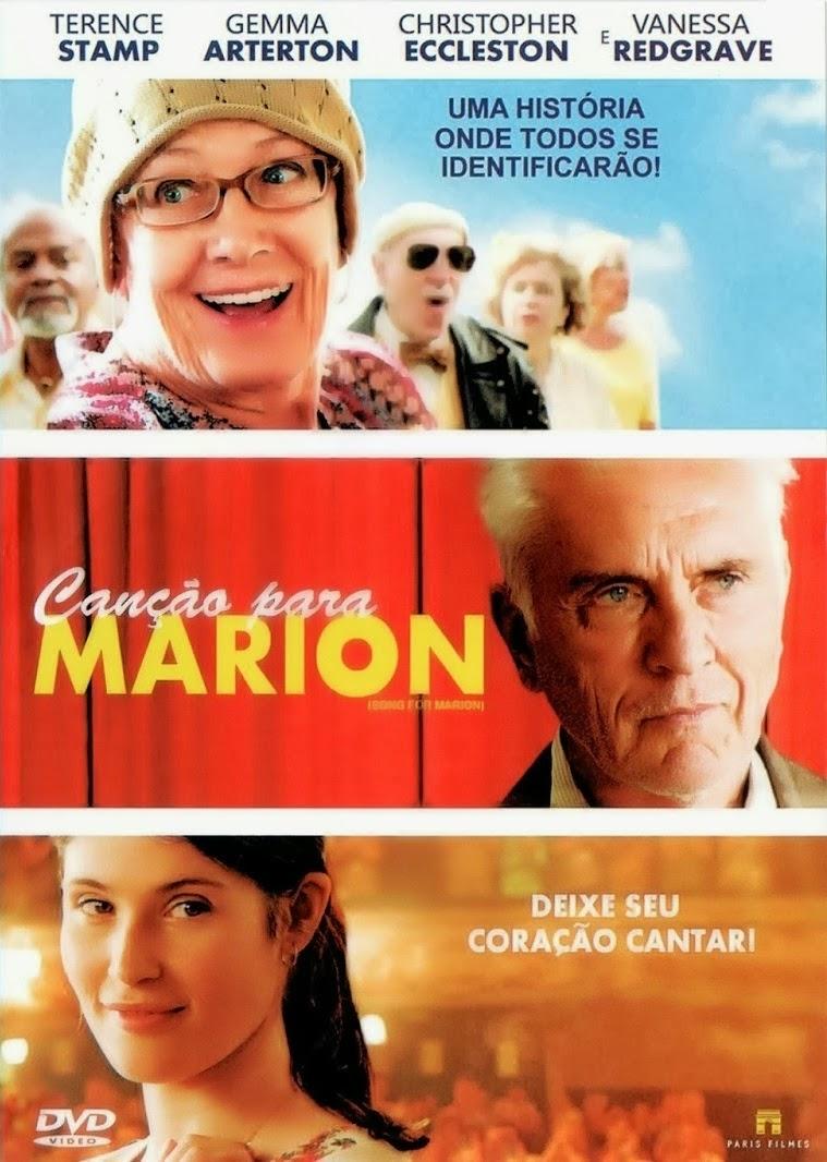Canção Para Marion – Dublado (2012)