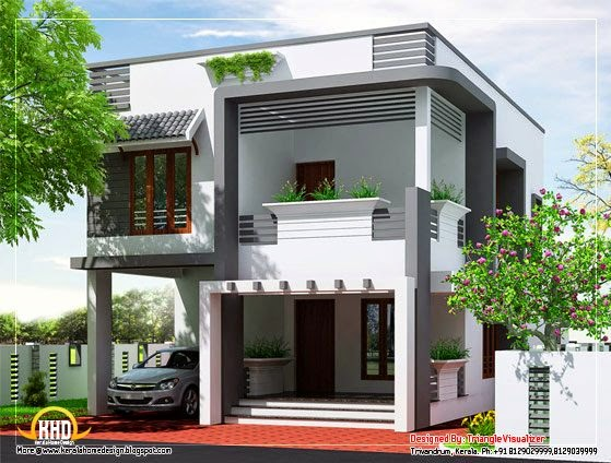 beautiful small and simple house designs - Small Home 2