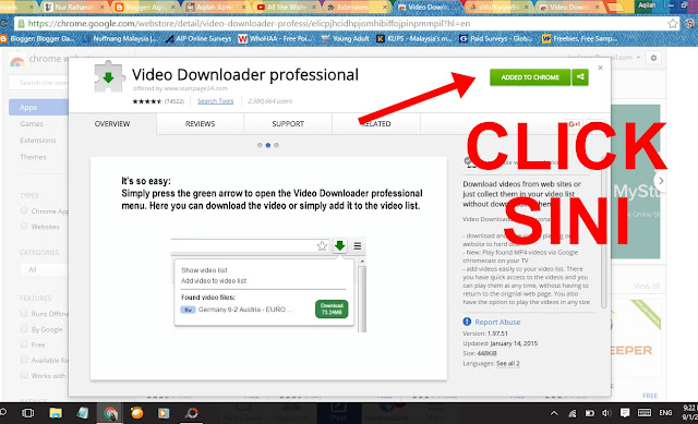 Google Chrome Extensions To Download Streaming Video