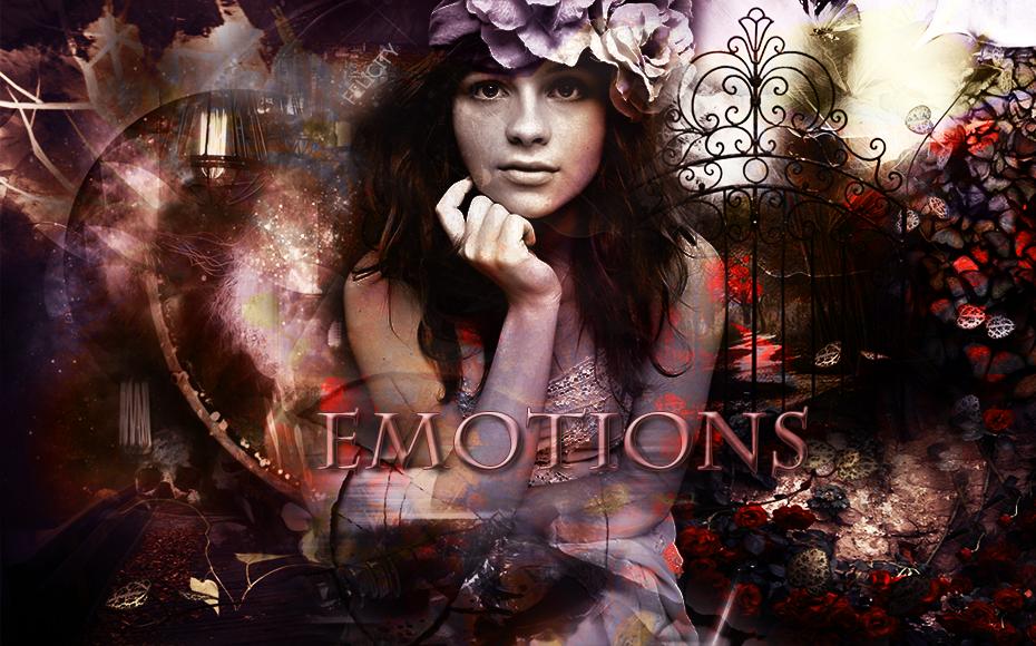 Emotions - Befejezett [1D-5SOS fanfiction]