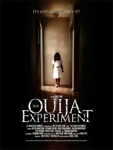 The Ouija Experiment (The Realm) (2011)