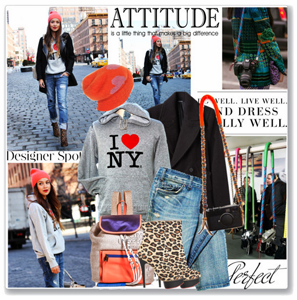 ♥ FIND THE BLOGGERS STYLE ♥