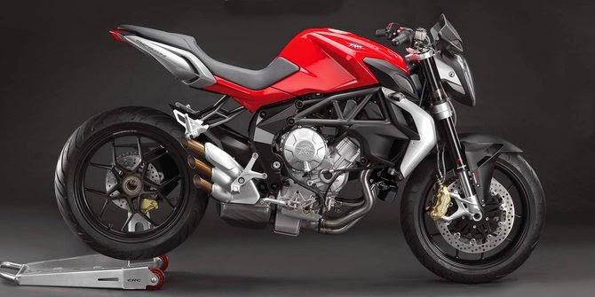 kumpulan motor sport paling keren di dunia