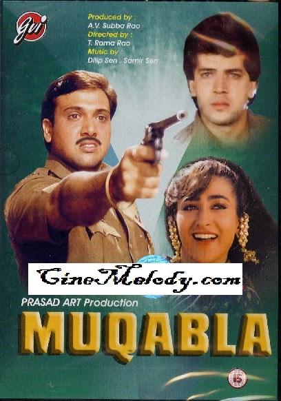 Muqabla  1993