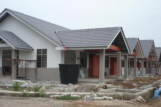 Beli Rumah Tapi Kena Tipu - Lapor Pada Tribunal Pembeli Rumah