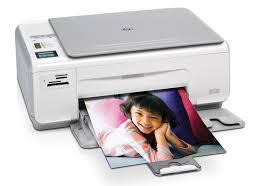ASCII Software para impresora hp photosmart c4280