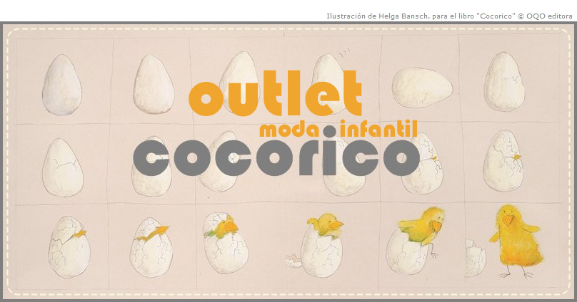 Cocorico Outlet