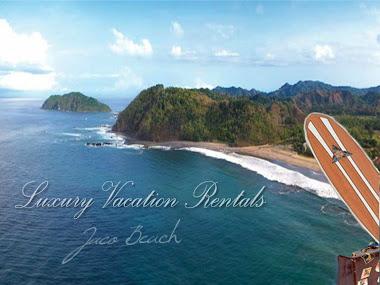 Luxury Rentals Jaco Beach