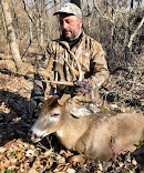 2018 Kansas Bow Buck