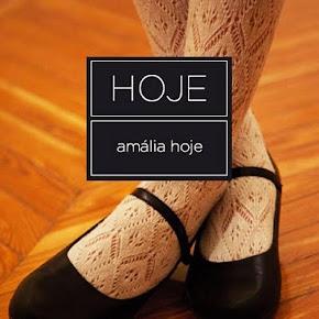 Amália Hoje - A Gaivota