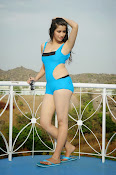 Madhurima swimsuit Photos-thumbnail-1