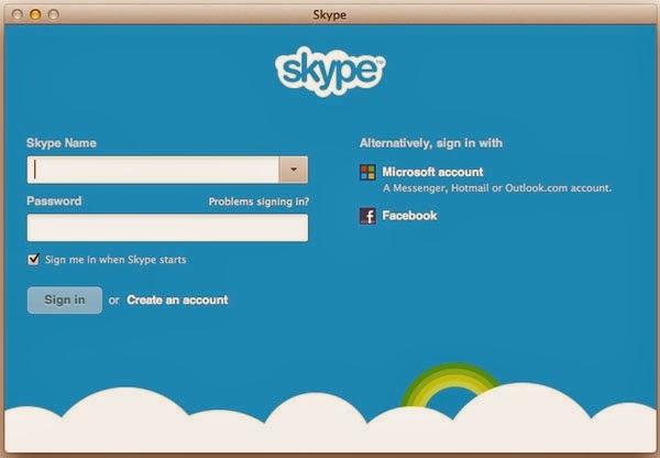 Hướng dẫn cách tắt quảng cáo trong Skype 6