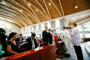 catholic church malaysia wedding
