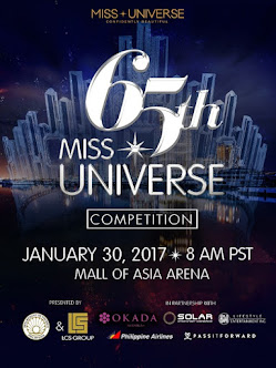 65th Miss Universe Coronation Night