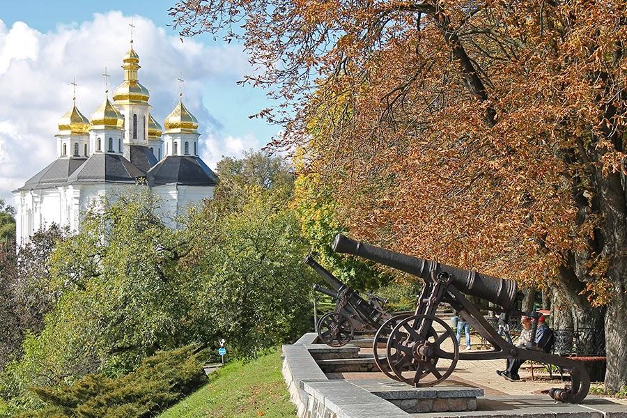 Мифы об Украине