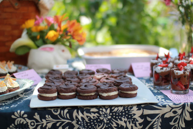 picnic bakery