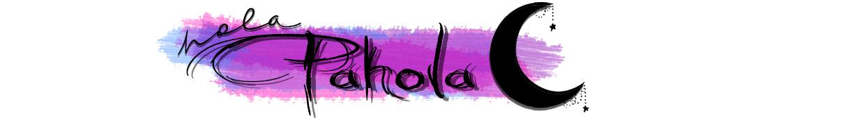Hola Pahola