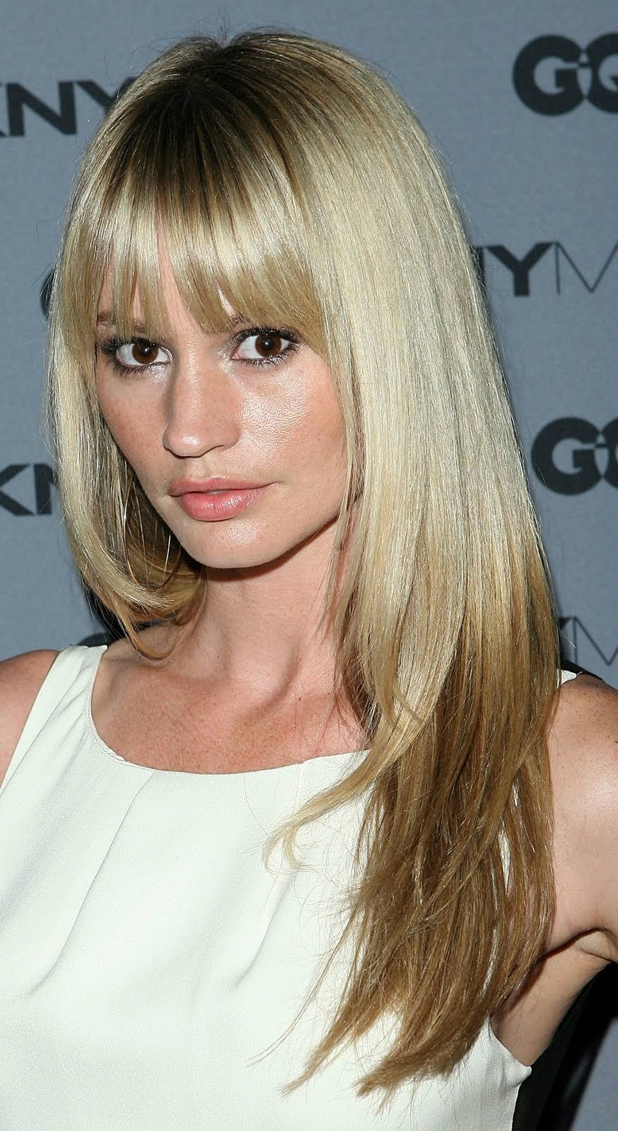 hairstyles popular 2012 side swept bangs hairstyle pictures