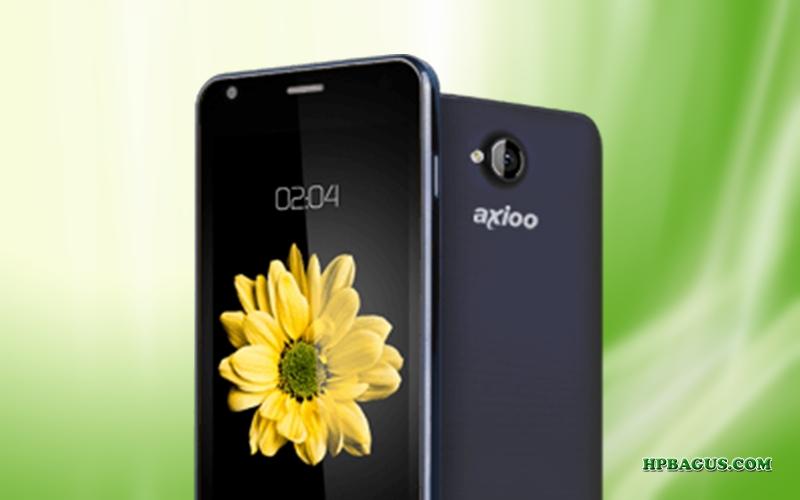 Spesifikasi Axioo Picophone M4P Android