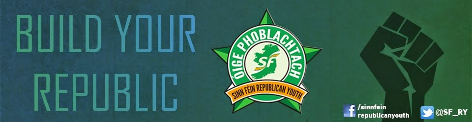 Óige Phoblachtach - Sinn Féin Republican Youth